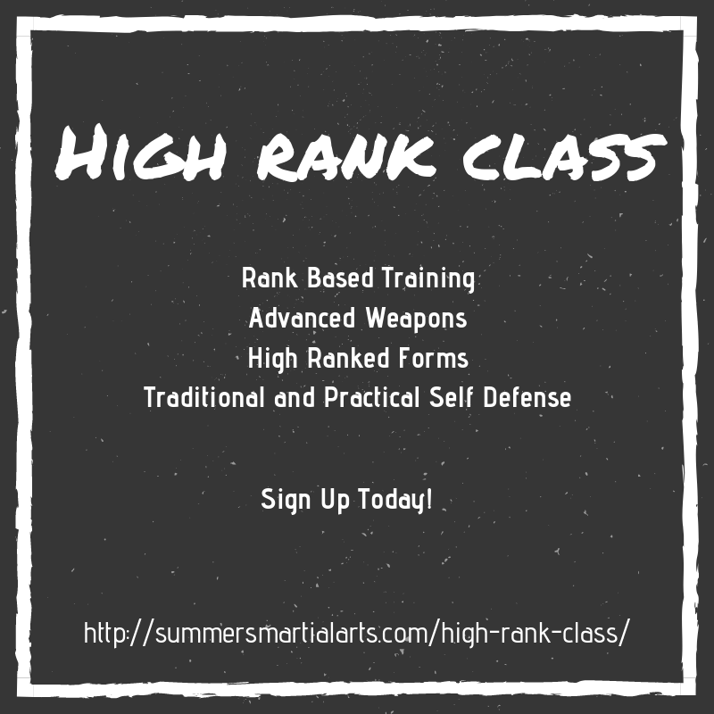 High rank class, advanced, weapons, high rank
