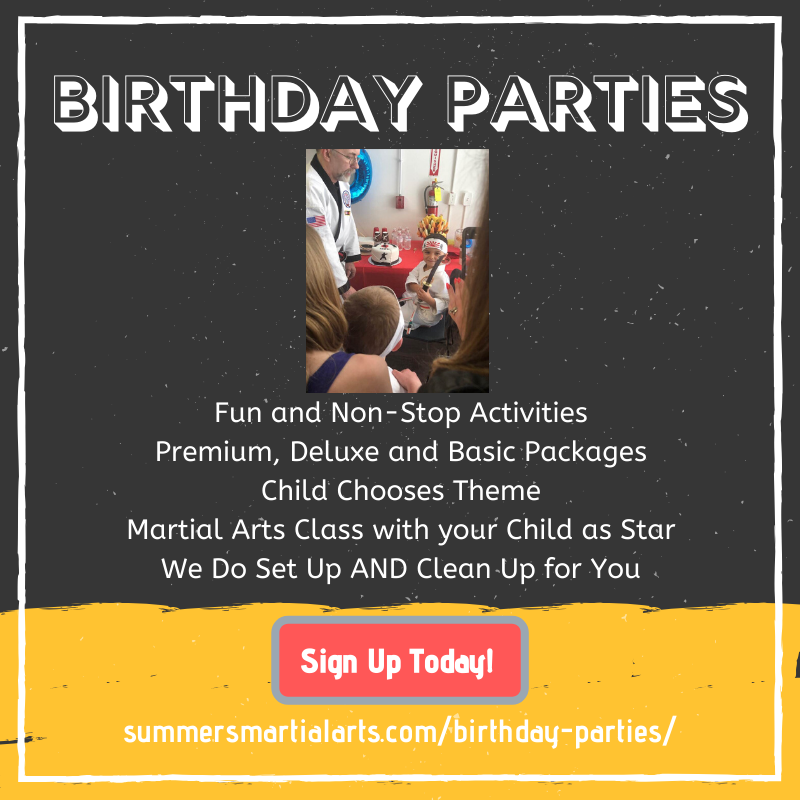 birthday party, premium, deluxe, basic, package, no mess, awesome, amazing, structure, fun